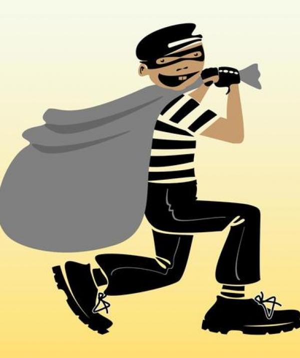 Bài viết, tiểu luận, truyện ngắn - Tội ăn cắp
