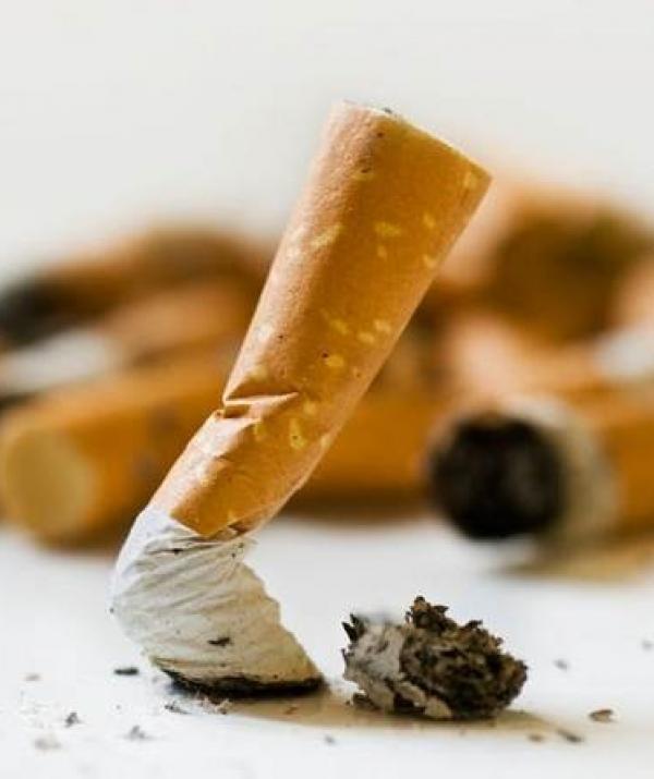 Bài viết, tiểu luận, truyện ngắn - Tác hại của khói thuốc