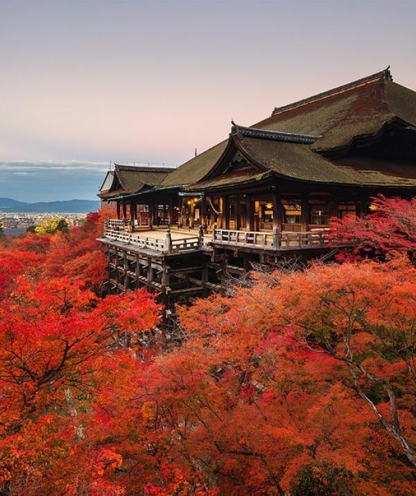 Bài viết, tiểu luận, truyện ngắn - Nhật Bản và Tín Ngưỡng Quan Âm