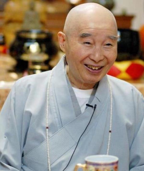 Tu học Phật pháp - Niệm Phật cộng tu khai thị