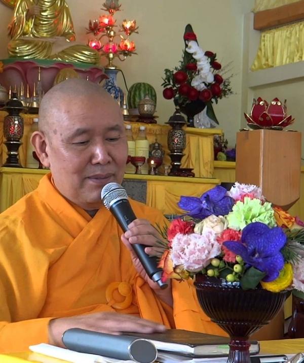 Sử Dụng Thất Giác Chi (Thất Bồ Đề Phần) Trong Công Phu Môn Niệm Phật - 40 Năm Hoằng Pháp của Thầy Tôi