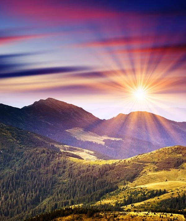 Bài viết, tiểu luận, truyện ngắn - Buổi sáng bình yên trên Kim Sơn