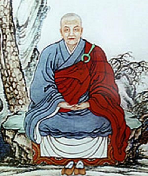Bài viết, tiểu luận, truyện ngắn - Thiền sư Huyền Quang