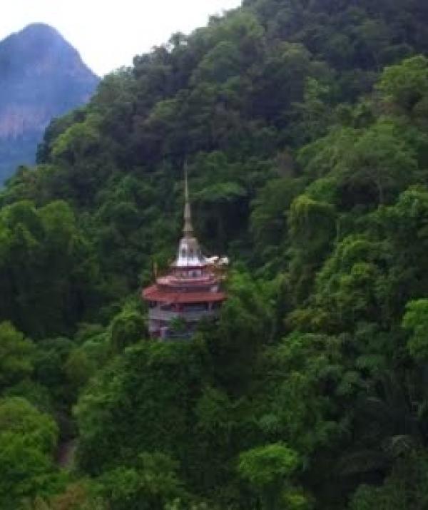 Bài viết, tiểu luận, truyện ngắn - Trường Sinh Bất Tử qua cái nhìn của nhà Phật