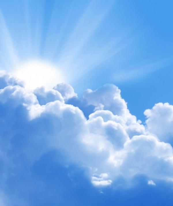 Bài viết, tiểu luận, truyện ngắn - Nhẹ như mây