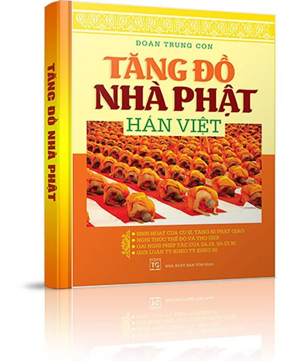 Tăng đồ nhà Phật (Hán Việt) - LỄ THỌ BÁT QUAN TRAI GIỚI