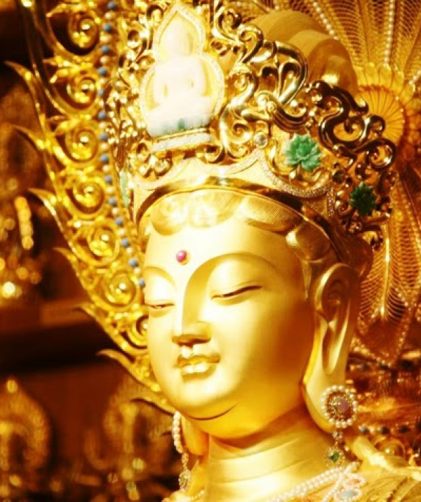 Tu học Phật pháp - Thiền Định Trí Huệ của Chư Đại Bồ Tát