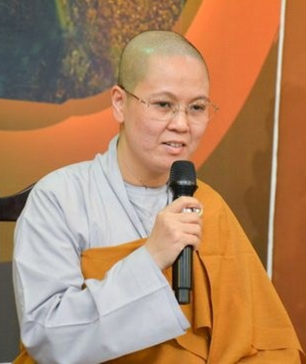Sử Dụng Thất Giác Chi (Thất Bồ Đề Phần) Trong Công Phu Môn Niệm Phật - Một Ngày Học Hỏi và Tu Tập Thiền Minh Sát (Vipassana)