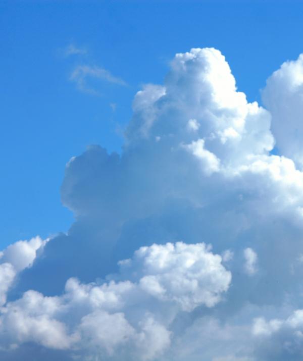 Bài viết, tiểu luận, truyện ngắn - Mây trắng hỏi đường qua
