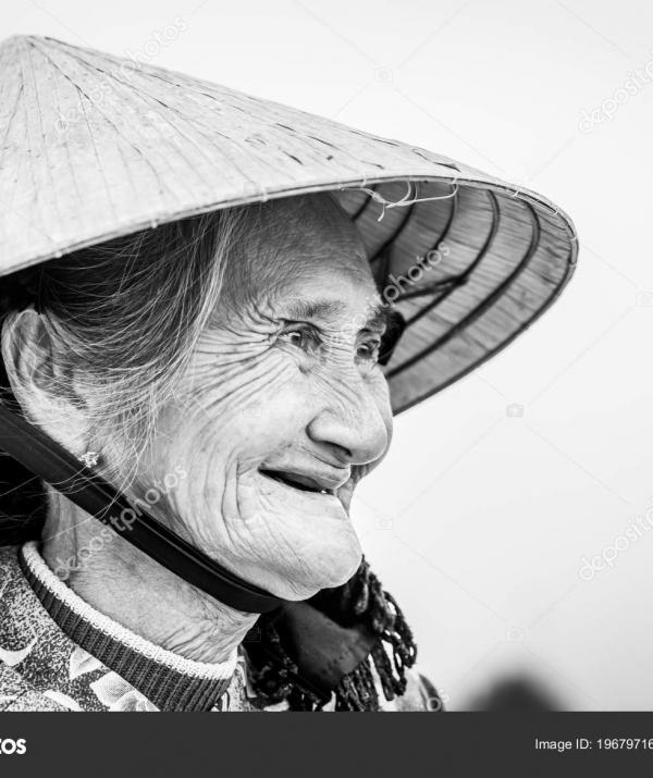 Bài viết, tiểu luận, truyện ngắn - Chuyện của một người già
