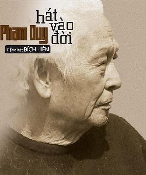"""Bài viết, tiểu luận, truyện ngắn - Nghe """"Xuân Hành"""" của Phạm Duy, Suy Nghĩ về """"Người Là Ai"""""""