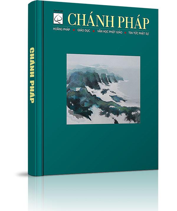 Nguyệt san Chánh Pháp - Thư Tòa soạn - 49. Rơi