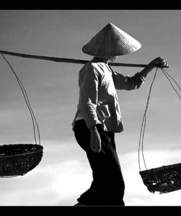 Văn học Phật giáo - Gánh chè tươi của chị Bậc
