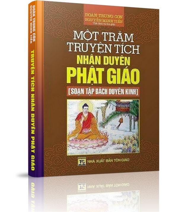 Một trăm truyện tích nhân duyên (Trăm bài kinh Phật) - NGƯỜI XẤU XÍ