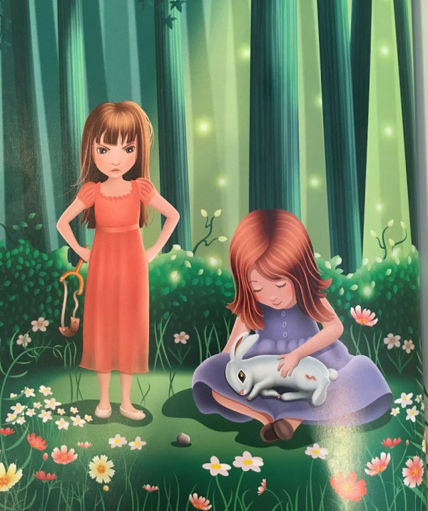 Bài viết, tiểu luận, truyện ngắn - Cô gái mới đến