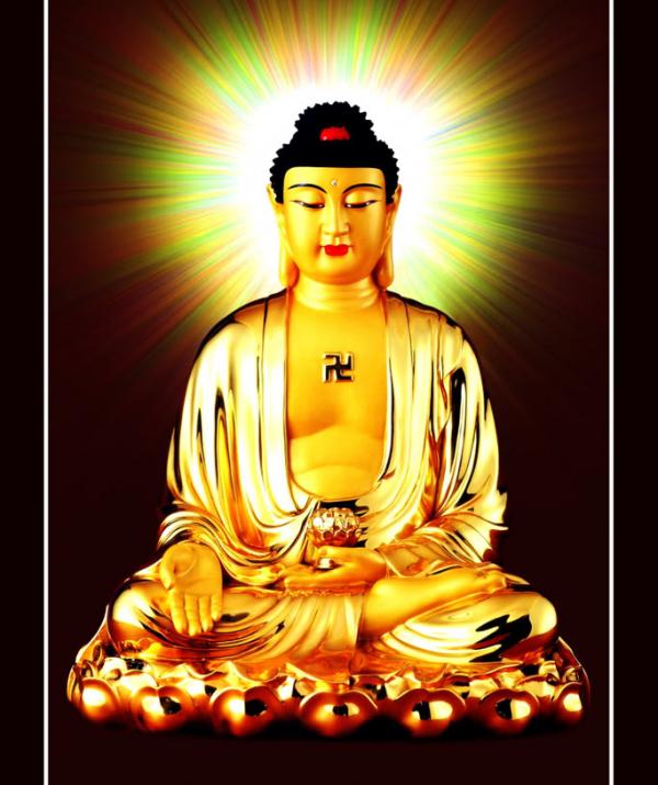 Văn học Phật giáo - Làm sao cảm ứng với quang minh gia trì của Phật, Bồ-tát?