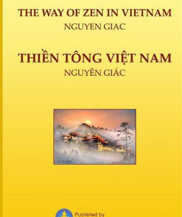 Bài viết, tiểu luận, truyện ngắn - The Way Of Zen In Vietnam (Thiền Tông Việt Nam)