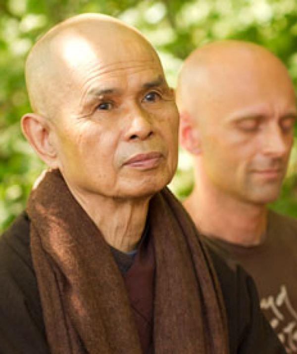 Bài viết, tiểu luận, truyện ngắn - Google và Tuệ Giác của Thiền Sư Nhất Hạnh
