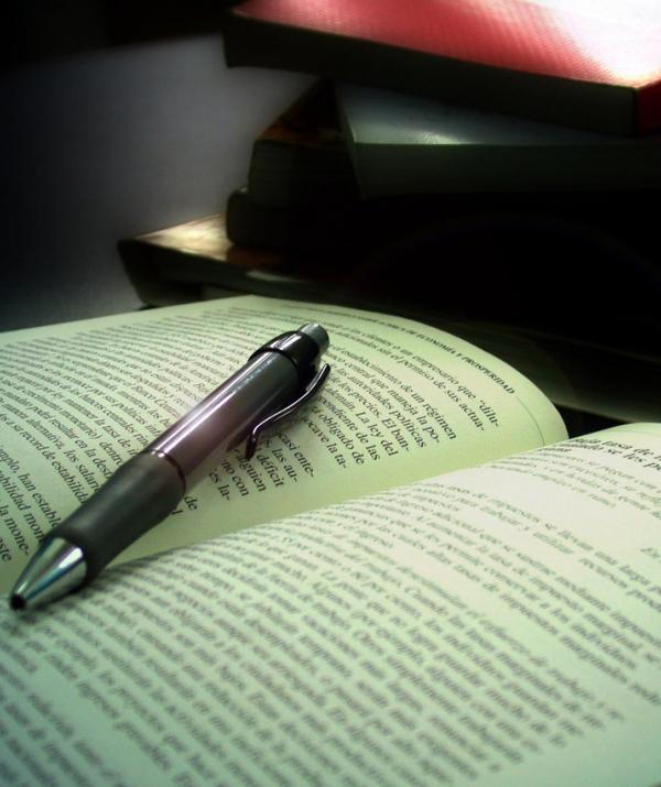 Bài viết, tiểu luận, truyện ngắn - Thú vui đọc sách