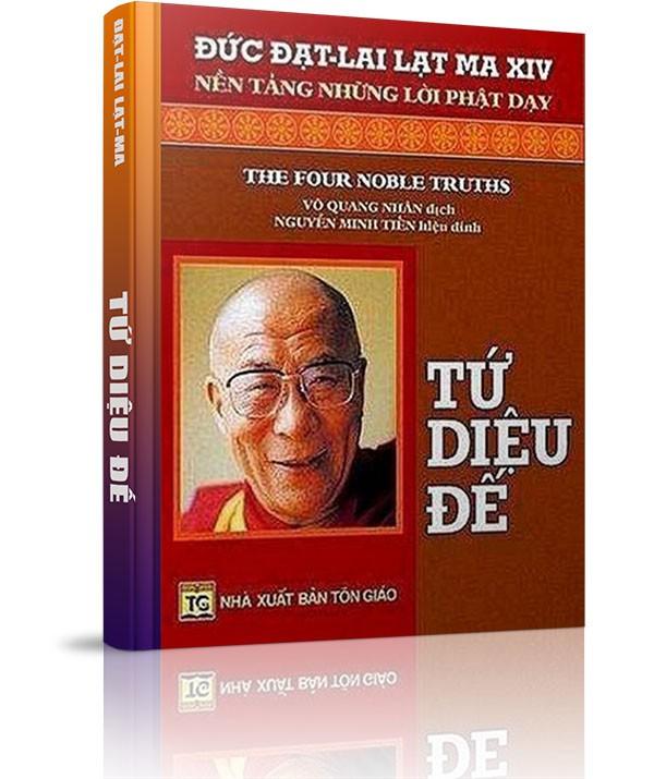 Tứ diệu đế - Phụ lục 2: Các quán chiếu Phật giáo