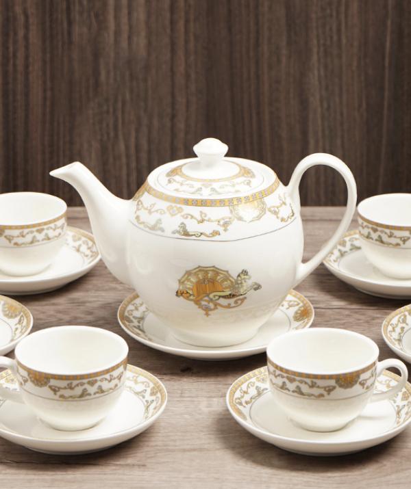 Bài viết, tiểu luận, truyện ngắn - Bộ ly tách uống trà và những liên tưởng về Mẹ