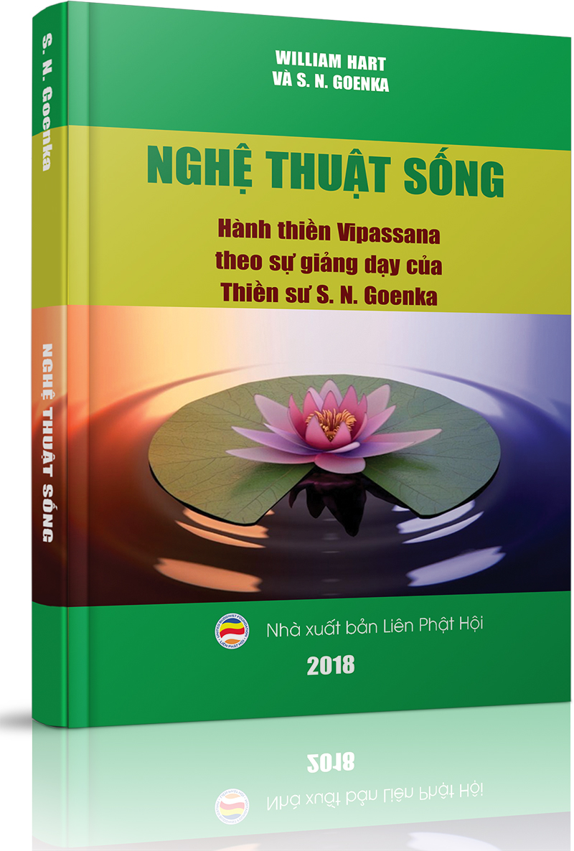 Nghệ thuật sống - Pháp thiền do Thiền sư S. N. Goenka giảng dạy - Chương 1: Tìm kiếm
