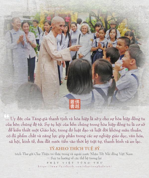 Bài viết, tiểu luận, truyện ngắn - Nhân Tết Nhi đồng Việt Nam suy tư hướng về các thế hệ tương lai