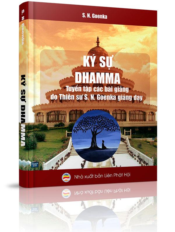 Ký sự Dhamma - Giới thiệu