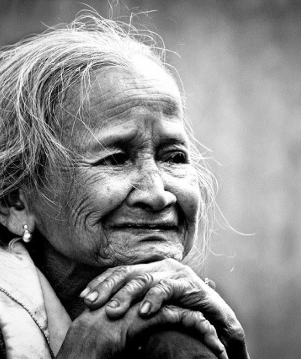 Văn học Phật giáo - Khoảng trống cuối đời