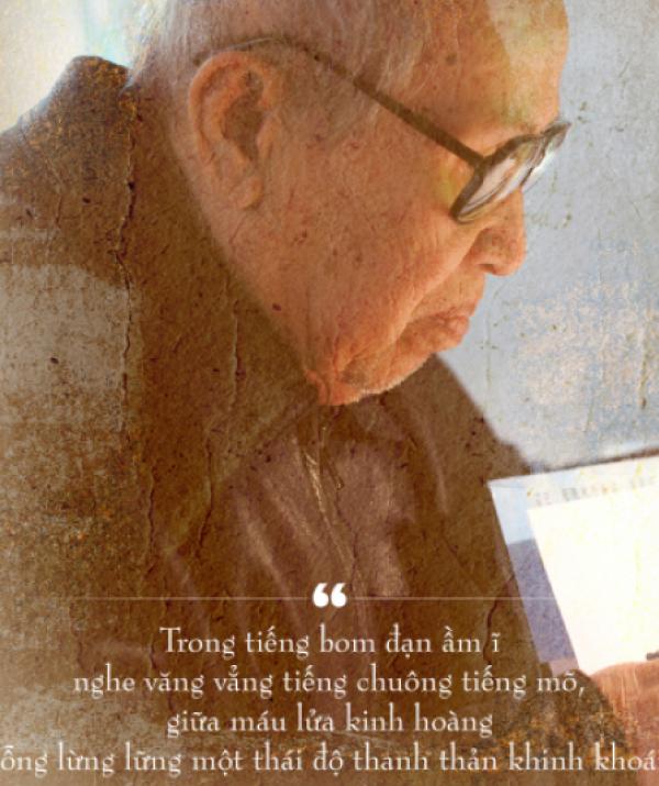 Bài viết, tiểu luận, truyện ngắn - Văn Học Miền Nam Tổng Quan: Vai Trò Phật Giáo