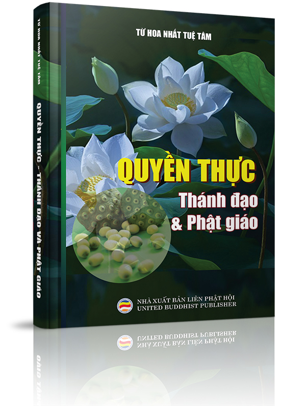 Quyền Thực - Thánh đạo và Phật giáo - Phần V:Khái niệm về Diệu Cảm Ứng, Diệu Thần Thông và Phổ Hiện Sắc Thân Tam-muội của Pháp Hoa Tông đối chiếu với Thánh đạo tại Việt Nam
