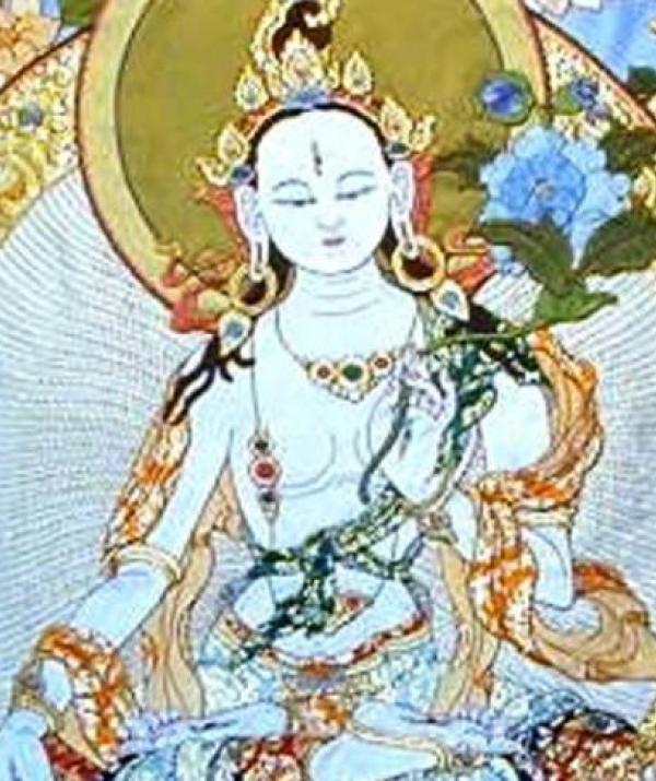 Văn học Phật giáo - Tuyển dịch kinh điển Phật giáo Kim cang thừa