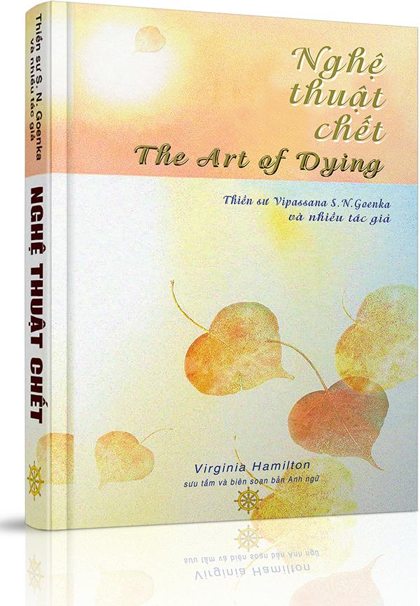 Nghệ thuật chết - Đôi dòng về sách này