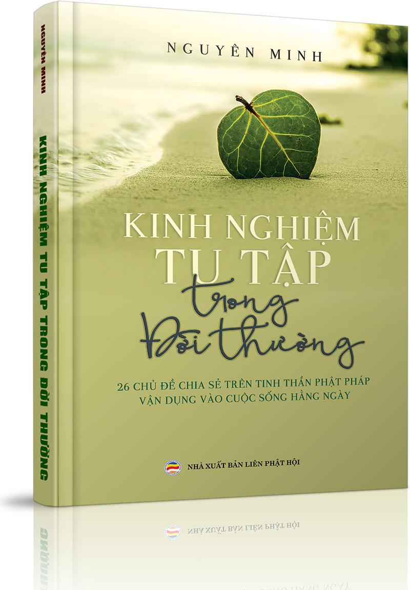 Kinh nghiệm tu tập trong đời thường - Lời chư Phật dạy