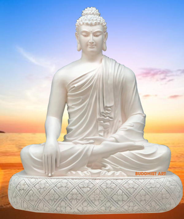 Văn học Phật giáo - Tướng tự nhiên của tự nhiên