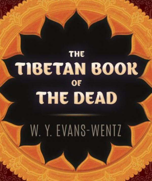 """Văn học Phật giáo - Evans-Wentz: Ẩn Sĩ Ôm Non Cao (Người Mang """"Tử Thư Tây Tạng"""" Qua Phương Tây)"""