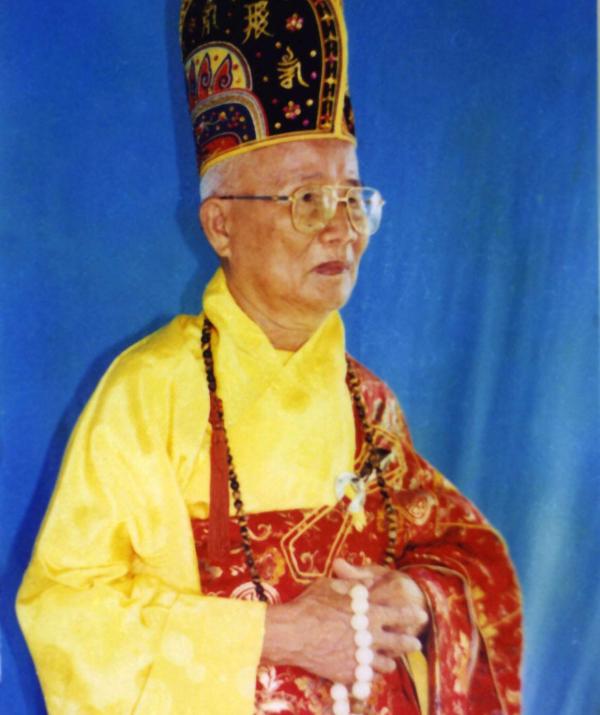 Văn học Phật giáo - Huấn Từ An Cư Sách Tấn Tăng-già của Đức Đệ Tứ Tăng Thống - PL 2548
