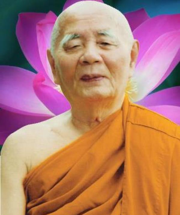 Văn học Phật giáo - THẦY TÔI – ÔN MINH CHÂU