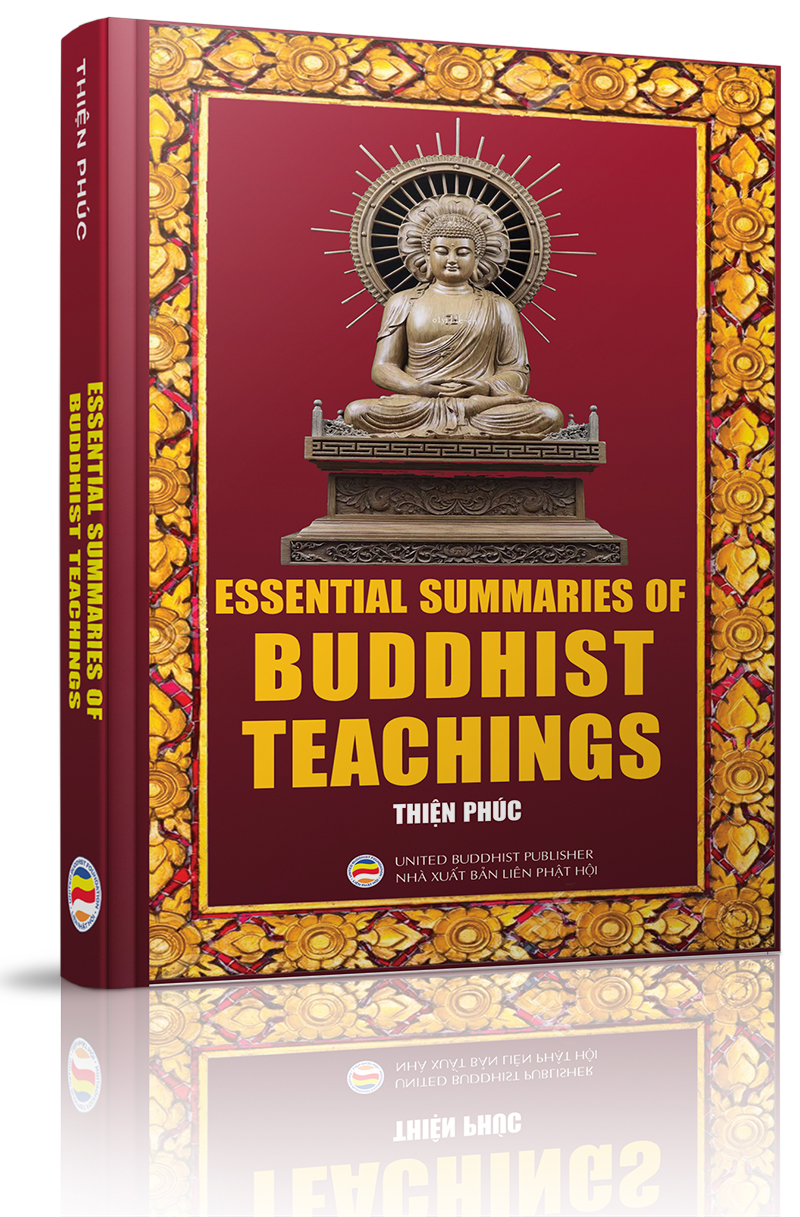 Phật Giáo Yếu Lược - Chương 121 - Chương 136