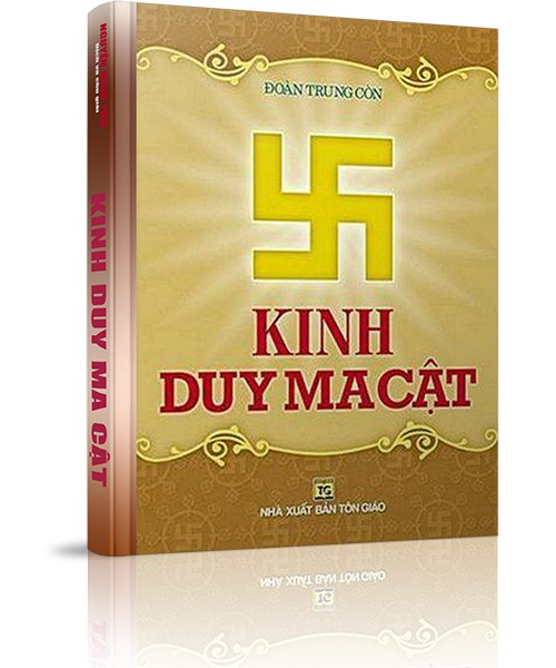 Kinh Duy-ma-cật (Việt dịch)