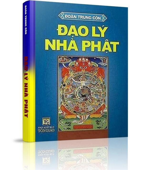 Đạo lý nhà Phật - B. Tiểu thuyết tôn giáo