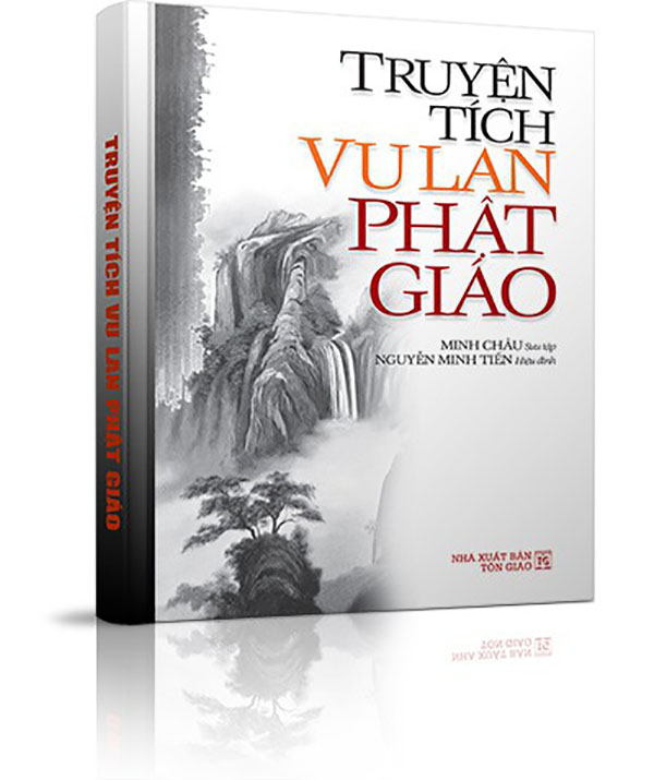 Truyện tích Vu Lan Phật Giáo  - Tỳ-kheo phụng dưỡng cha mẹ