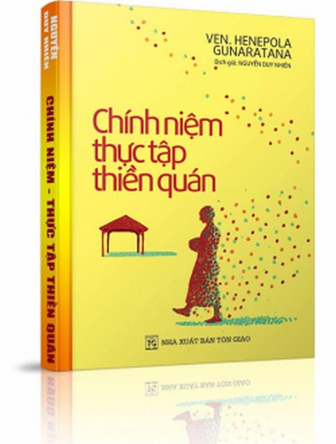 Chương Ba: Thiền là gì