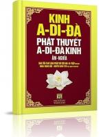 Kinh A-di-đà