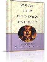 Đức Phật dạy những gì (What the Buddha taught)