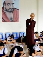 Thư Gửi Các Tăng Sinh Thừa Thiên Huế