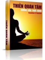 Thiền Quán Tâm