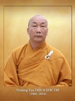 Phật giáo Việt Nam trước nỗi đau của dân tộc