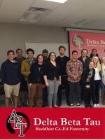 Hội Sinh Viên Delta Beta Tau