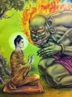 Ranh giới giữa Phật và ma